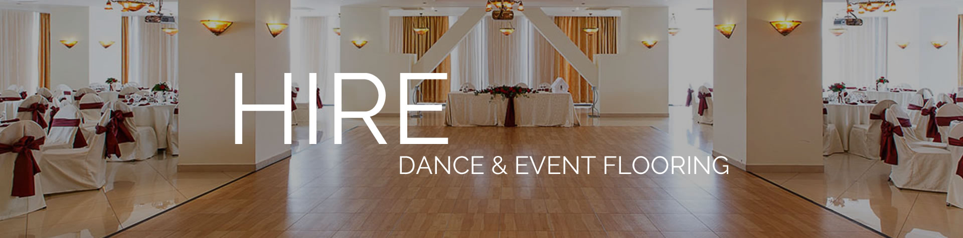 Hire Portable Dance Floor Hire And Sales In The